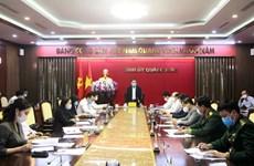 Dịch COVID-19: Từ ngày 1/3, học sinh Quảng Ninh trở lại trường học