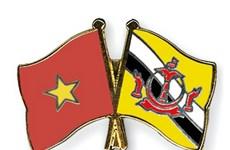 Lãnh đạo Việt Nam gửi điện mừng Quốc khánh Brunei Darussalam