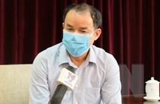 Thanh Hóa siết chặt công tác phòng, chống dịch COVID-19