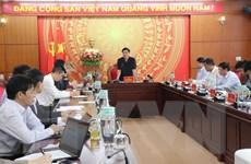 Tư vấn nước ngoài sẽ xây dựng quy hoạch thành phố Buôn Ma Thuột