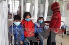 Vụ việc học sinh bị ngộ độc: Giám sát chặt cơ sở cung cấp thực phẩm