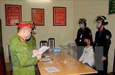 Tạm giam đối tượng gây trọng án ở quán karaoke làm 8 người thương vong