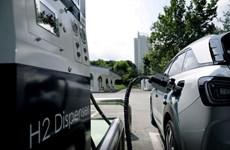 Hyundai khởi công xây nhà máy pin nhiên liệu đầu tiên ở nước ngoài