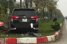Hà Nội điều tra 2 vụ đâm xe nghiêm trọng ở Mê Linh và Thanh Xuân