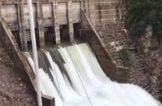 Thủy điện Thượng Nhật được tích nước nhưng ràng buộc nhiều cam kết