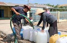 Hàng nghìn hộ ở miền núi Quảng Trị chưa được sử dụng nước sạch