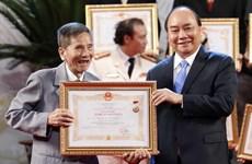 Vĩnh biệt Nghệ sỹ Nhân dân Trần Hạnh, người nghệ sỹ tài hoa