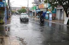 Từ đêm 6/3, Bắc Bộ và Bắc Trung Bộ có mưa và trời rét