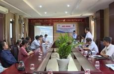 Quảng Ngãi: Hỗ trợ xây nhà tránh bão ở đảo Lý Sơn cho người nghèo