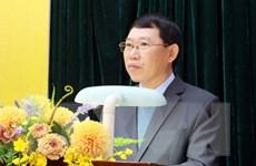 Bắc Giang đặt mục tiêu thu hút đầu tư khoảng 1,3 tỷ USD năm 2021