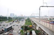 TP Hồ Chí Minh đề xuất đầu tư 15 dự án trọng điểm, cấp bách