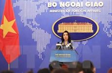 Chính sách nhất quán của Việt Nam là bảo vệ, thúc đẩy quyền con người