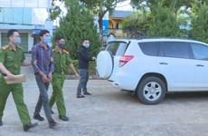 Công an Đắk Lắk bắt giữ 5 đối tượng mua bán ma túy trái phép