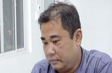 """Thêm đối tượng vụ """"Chạy điều động"""" Giám đốc Công an tỉnh An Giang"""