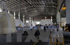 Đoàn công tác Quốc hội giám sát các dự án bauxite tại Tây Nguyên