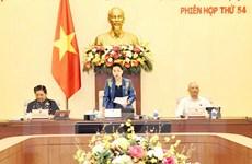 Trình Quốc hội kiện toàn nhân sự cấp cao của Nhà nước ở Kỳ họp thứ 11
