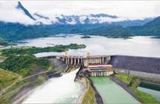 Điều chỉnh Quy hoạch di dân, tái định cư thủy điện Tuyên Quang