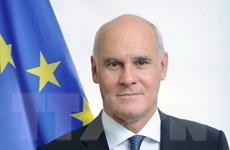 EU: Bảo vệ Nghị định thư Bắc Ireland giữa lúc căng thẳng với Anh