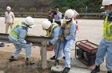 """Trị bệnh """"nhờn thuốc"""" vi phạm hành lang trên cao tốc Nội Bài-Lào Cai"""