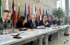 Đại sứ EU khẳng định tính an toàn của vaccine Astra Zeneca