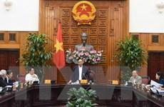 Thủ tướng Nguyễn Xuân Phúc chủ trì họp về biên soạn Lịch sử Chính phủ