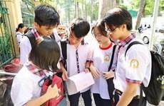 Tuyển sinh lớp 10 ở TP.HCM: Nâng cao vai trò, vị trí môn Ngoại ngữ