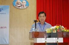 """RCEP: Xuất xứ """"dễ thở"""" hơn cho một số hàng xuất khẩu chủ lực Việt Nam"""