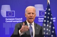 Tổng thống Joe Biden nhận định triển vọng kinh tế trong nước khả quan