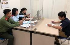 Hà Nội xử phạt trường hợp đăng tải thông tin sai về bầu cử trên Zalo