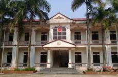 Xử lý tài sản, trụ sở sau sáp nhập - thực tế tại Phú Thọ