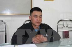 Công an Lào Cai truy bắt nhanh đối tượng giết người sau 12 giờ gây án