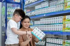 Vượt mốc 500 cửa hàng, Vinamilk gia tăng trải nghiệm cho người dùng