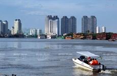 TP.HCM cho phép khai thác du lịch khu bến Bạch Đằng hết năm 2022