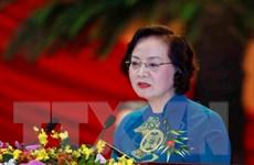 Nữ Bộ trưởng đầu tiên ngành Nội vụ: Quyết liệt sắp xếp bộ máy