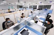 TP.HCM: Thị trường văn phòng cho thuê có dấu hiệu phục hồi