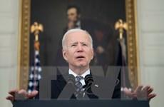 Ông Biden chú trọng đến giáo dục, y tế trong ngân sách chi tiêu 2022