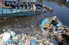 Quảng Ngãi đầu tư 3 tỷ đồng nạo vét luồng ra vào cảng cá Sa Huỳnh