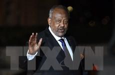 Tổng thống Cộng hòa Djibouti Ismail Omar Guelleh tái cử