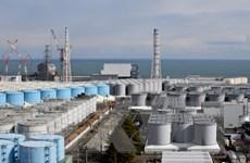 Hàn Quốc phản đối Nhật Bản xả nước thải nhiễm xạ ra biển