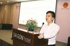Hàn Quốc chia sẻ kinh nghiệm phát triển nhà ở xã hội với Việt Nam