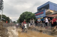 Thủ tướng yêu cầu các địa phương theo dõi chặt chẽ diễn biến mưa lũ