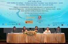 Xây dựng Đà Nẵng là thành phố môi trường giai đoạn 2021-2030