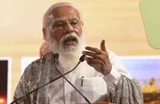 Thủ tướng Ấn Độ Narendra Modi hủy kế hoạch công du châu Âu