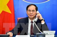 Việt Nam coi trọng, mong muốn tăng cường hợp tác lĩnh vực với Ba Lan