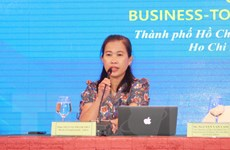 Cơ hội nào cho lao động nước ngoài làm việc tại Việt Nam?