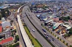 Tái khởi động nhiều dự án hạ tầng trọng điểm tại TP Hồ Chí Minh