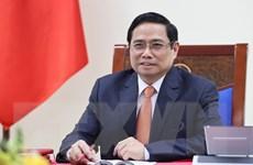 Nâng cao vai trò trung tâm, vị thế của ASEAN về giải quyết thách thức