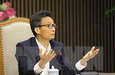 PTT Vũ Đức Đam: Cần mạnh dạn tháo gỡ khó khăn trong tự chủ đại học