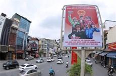 Nhiều điểm khác biệt trong bầu cử ở Hà Nội, Đà Nẵng và TP Hồ Chí Minh