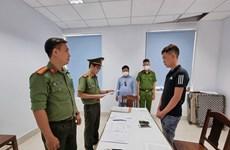Đà Nẵng: Bắt giữ thêm 14 đối tượng đưa người nhập cảnh trái phép
